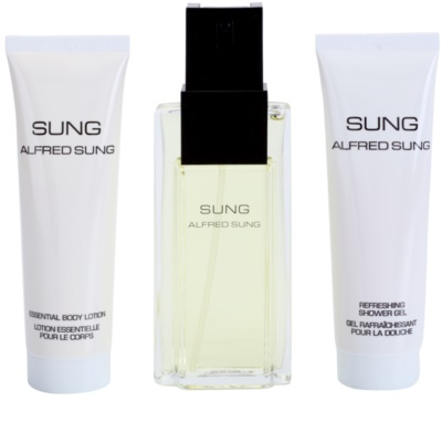 Alfred Sung Sung Gift Set 2