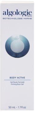 Algologie Body Active gel reafirmante de busto 3