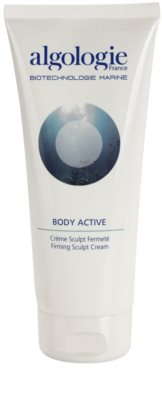 Algologie Body Active crema  corporal reafirmante