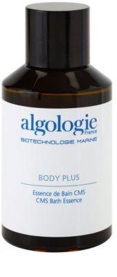 Algologie Body Plus kąpiel z rewitalizującym olejkiem eterycznym