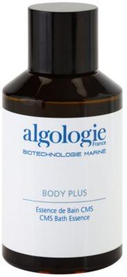 Algologie Body Plus ulei de baie cu efect revitalizant