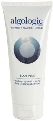 Algologie Body Plus hydratačný krém na telo
