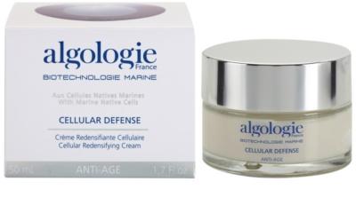 Algologie Cellular Defense regeneracijska krema za oslabljeno kožo 2