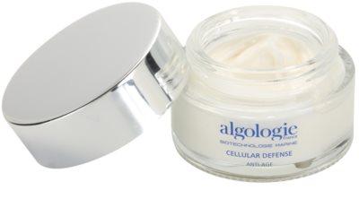 Algologie Cellular Defense megújító krém az első ráncokra 1