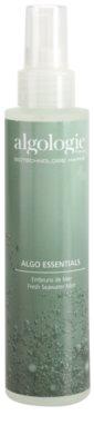 Algologie Algo Essentials osvežilno in vlažilno pršilo z morsko vodo
