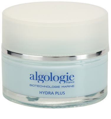 Algologie Hydra Plus hidratante leve para pele normal