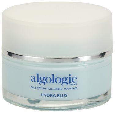 Algologie Hydra Plus leichte feuchtigkeitsspendende Creme für Normalhaut