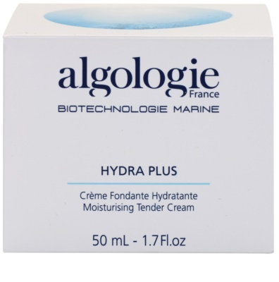 Algologie Hydra Plus crema hidratanta usoara pentru piele normala 3