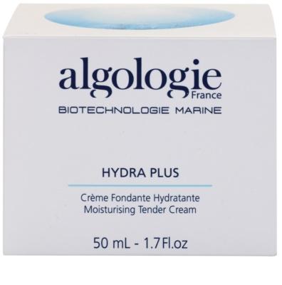 Algologie Hydra Plus hidratante leve para pele normal 3
