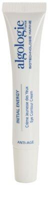 Algologie Initial Energy Feuchtigkeitscreme für die Augenpartien