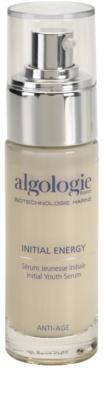 Algologie Initial Energy pleťové sérum pro první vrásky
