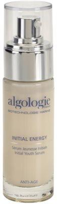 Algologie Initial Energy ser pentru ten  pentru primele riduri