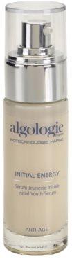 Algologie Initial Energy сироватка  проти перших зморшок