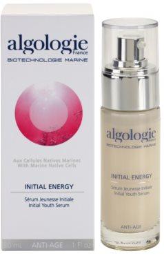 Algologie Initial Energy sérum facial para primeiras rugas 1