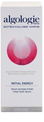 Algologie Initial Energy sérum facial para primeiras rugas 2