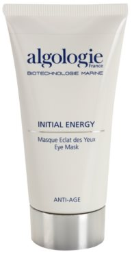 Algologie Initial Energy masca hranitoare zona ochilor