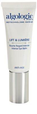 Algologie Lift & Lumiere crema intensiva con efecto lifting para contorno de ojos