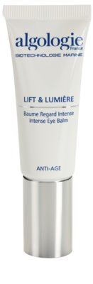 Algologie Lift & Lumiere crema intensiva pentru lifting zona ochilor