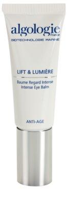 Algologie Lift & Lumiere intensive Liftingcreme für die Augenpartien