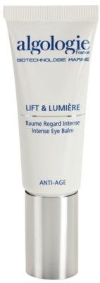 Algologie Lift & Lumiere intenzív lifting krém a szem köré