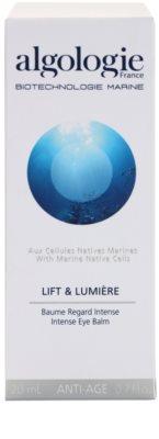Algologie Lift & Lumiere intenzivní liftingový krém na oční okolí 2