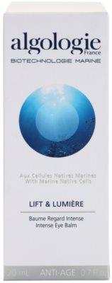 Algologie Lift & Lumiere intensive Liftingcreme für die Augenpartien 2