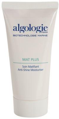 Algologie Mat Plus loción matificante con aceites esenciales