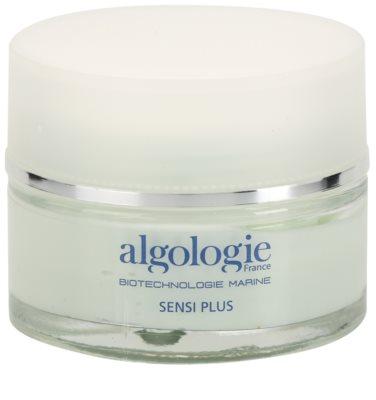 Algologie Sensi Plus crema protectora para pieles sensibles