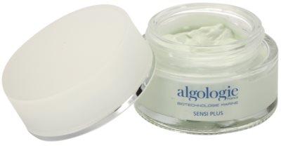 Algologie Sensi Plus crema protectora para pieles sensibles 1