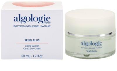 Algologie Sensi Plus Schutzcreme für empfindliche Haut 2