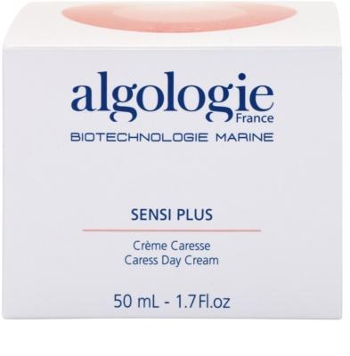 Algologie Sensi Plus crema protectora para pieles sensibles 3
