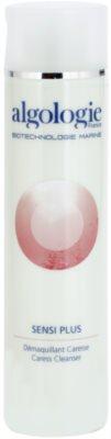 Algologie Sensi Plus lapte pentru curatare pentru piele sensibila