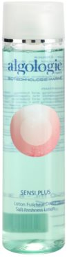 Algologie Sensi Plus tónico facial limpiador para pieles sensibles