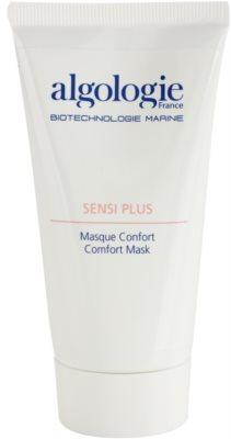 Algologie Sensi Plus čistilna maska za občutljivo kožo