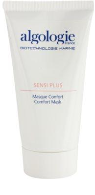 Algologie Sensi Plus Reinigungsmaske für empfindliche Haut