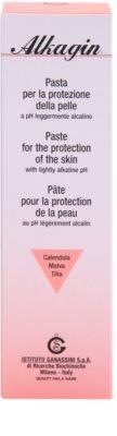 Alkagin Body Care відновлюючий крем для інтимної гігієни 2