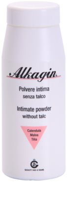 Alkagin Body Care polvos para la higiene íntima