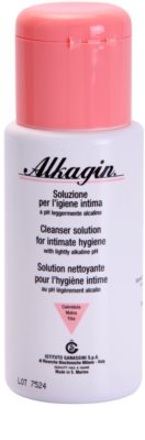 Alkagin Body Care gel para higiene íntima