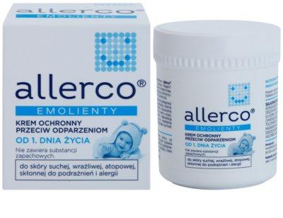 Allerco Molecule Regen7 Baby Schutzcreme gegen Wundsein 1