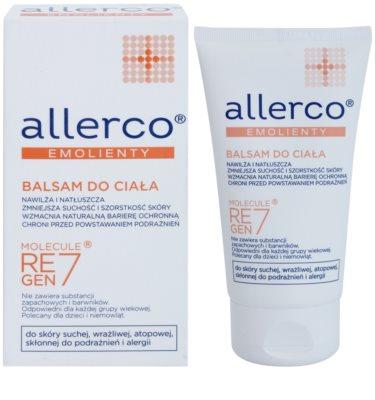 Allerco Molecule Regen7 Körper-Balsam mit feuchtigkeitsspendender Wirkung 1