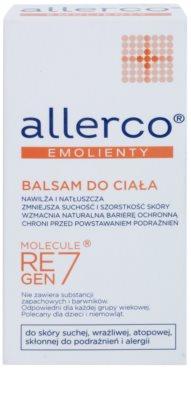 Allerco Molecule Regen7 Körper-Balsam mit feuchtigkeitsspendender Wirkung 2
