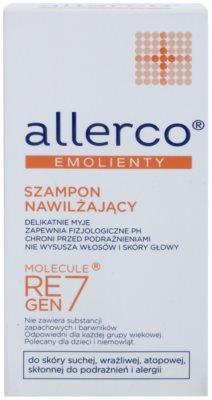 Allerco Molecule Regen7 champú hidratante 2