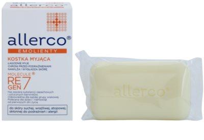 Allerco Molecule Regen7 sabonete sólido para rosto e corpo 2