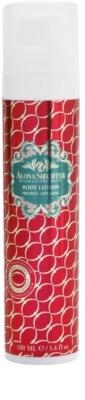 Alona Shechter Premium Anti-Aging lotiune de corp