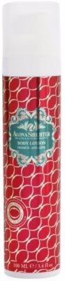 Alona Shechter Premium Anti-Aging testápoló tej