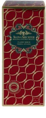 Alona Shechter Premium Anti-Aging protivráskové sérum 2