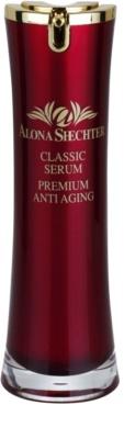 Alona Shechter Premium Anti-Aging Antifalten Serum
