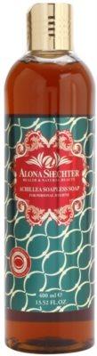 Alona Shechter Professional antiszeptikus tisztító szappan arcra és testre