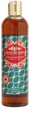 Alona Shechter Professional sapun antiseptic de curatare pentru fata si corp