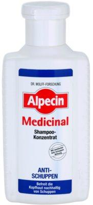 Alpecin Medicinal koncentriran šampon proti prhljaju